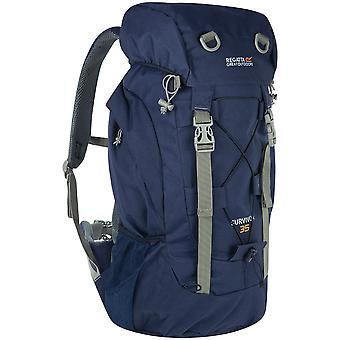 Regatta Survivor III 35L Walking Hardwearing Airmesh Construction daypack Bag