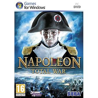 Napoleon Total War (PC-DVD)