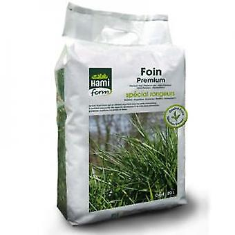 Hami Form premium hay (Small pets , Hay , Bedding)