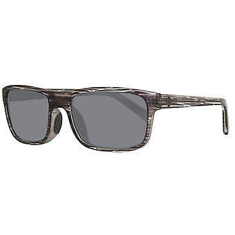 Converse sunglasses shot clock grey stripe mens grey