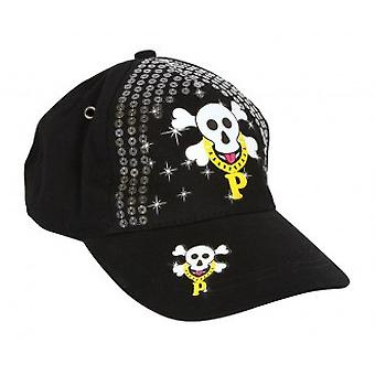 Legler Gorra De Visera Para Niños  calavera  (Babies and Children , Toys , Others)