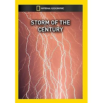 Stormen av talet [DVD] USA import