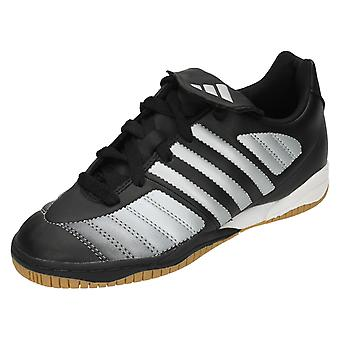 Boys Adidas Football Boots Funkster In J