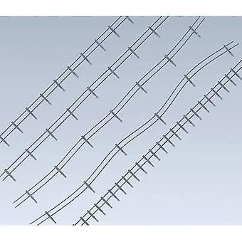 Faller 180432 H0 Metal fence Assembly kit
