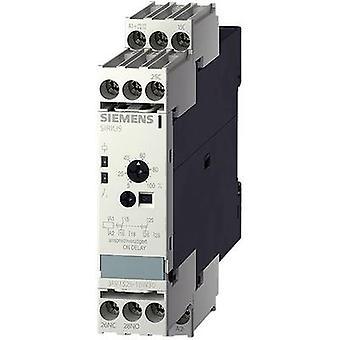 Siemens 3RP1525-1AP30 TDR multifonction 240 V AC 1 PC (s) ATT. FX. PLAGE horaire: 0,05 s - 100 h 1 inverseur