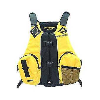 Sea to Summit lösning fiske Multifit PFD