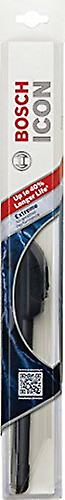 Bosch ICON 21A Wiper Blade, Up to 40% Longer Life - 21& 034; (Pack of 1)