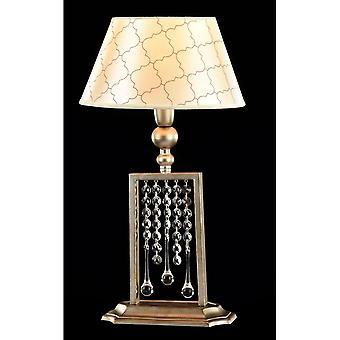 Maytoni illuminazione casa Bience lampada da tavolo, Antique Old