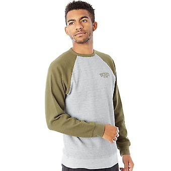 Dickies Dark Olive Hickory Ridge Sweater