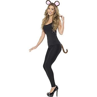APE set adult costume