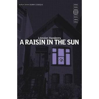 -A Raisin i solen - av Lorraine Hansberry - 9780413762405 bok