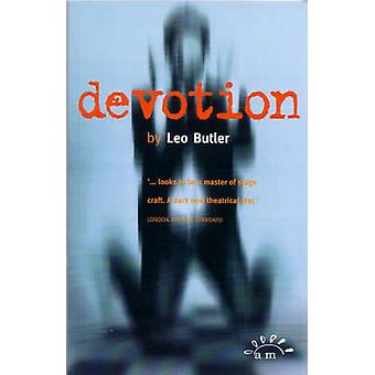 Devotion by Leo Butler - 9780954233044 Book