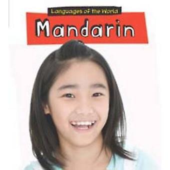 Mandarin av Lucia Raatma - 9781406224603 bok