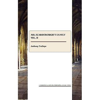 Mr. Scarborough's Family - v. 2 (1st Unabridged) by Anthony Trollope -