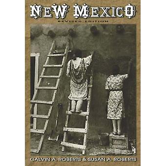 Nouveau-Mexique par Susan A. Roberts - Calvin A. Roberts - 9780826340030 Bo