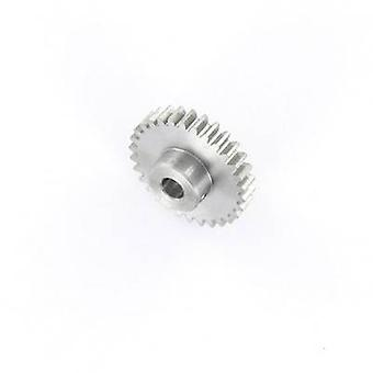 Stalen tandrad Reely Module Type: 1.0 boring diameter: 6 mm nr. tanden: 30