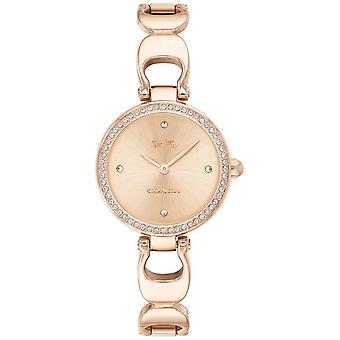 Coach | Womens Park | Rose Gold Strap Rose Gold Face | 14503172 Watch