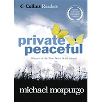 Private Peaceful (Cascades)