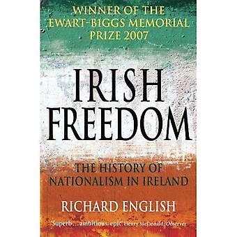 Irländska frihet