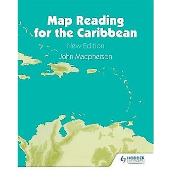 Map Reading for the Caribbean