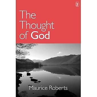 La pensée de Dieu