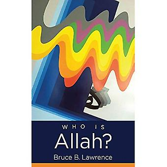 ¿Quién es Allah? (Civilización islámica y musulmanas redes)