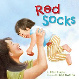Red Socks (Small Talk Books)