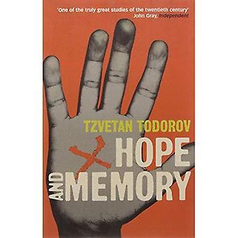 Toivoa ja muisti: Mietteitä 1900-luvun