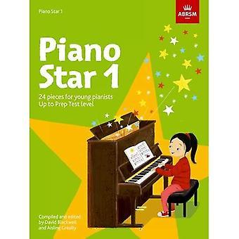 Piano Star Book 1 (ABRSM Exam Pieces)