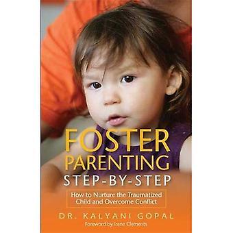 Favoriser la parentalité étape par étape