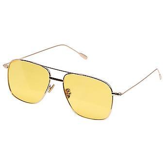 Aspect Eyewear Sonos 17059 Polarised Sunglasses Yellow-One Size