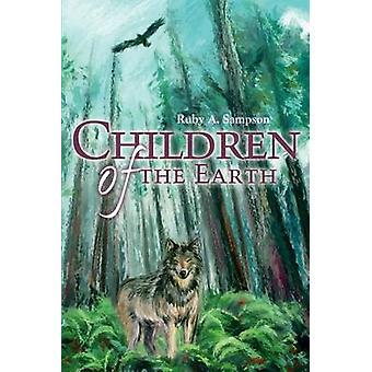 Kinder der Erde von Sampson & Ruby A.