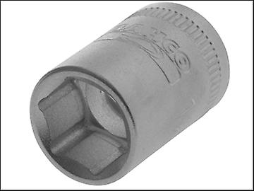 Bahco Hexagon Socket 3/8in Drive 18mm