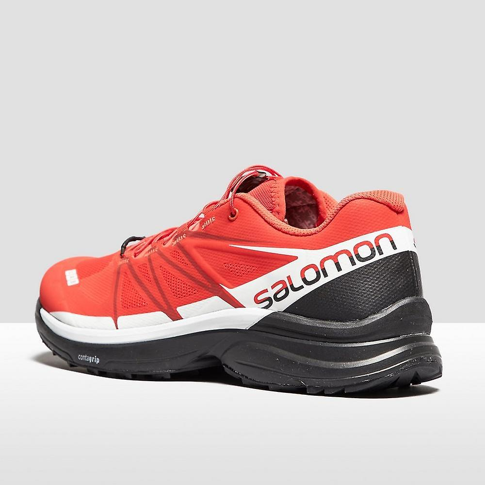 buy popular dcc68 331d7 Salomon S-Lab Sense 6 SG Men's Trail Running Shoes