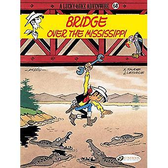 Bridge Over the Mississippi by Bridge Over the Mississippi - 97818491