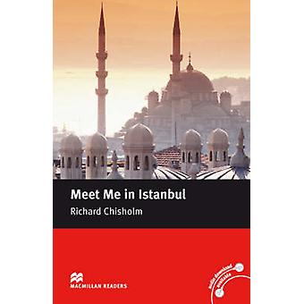 Meet Me in Istanbul - Intermediate Level - 9780230030442 Book