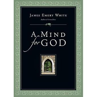 A Mind for God by James Emery White - 9780830836635 Book