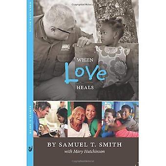 When Love Heals