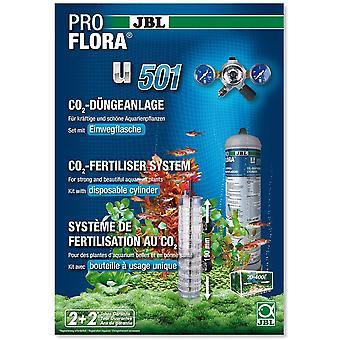 Jbl ProFlora U501 CO2 System