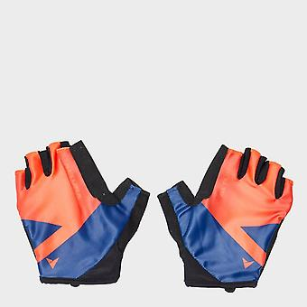 New Altura Team Mitt Fingerless Cycling gloves Red