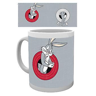 Looney Tunes Bugs Bunny Boxed drinken mok