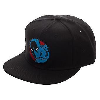 Baseball Cap - Black Panther - Snapback New Licensed sb641imvl
