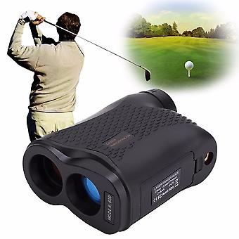 Monocular telescope range finder distance height speed meter hunting  measuring tool (without battery)