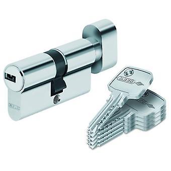 Pomo Offset Points à clé ABUS Eurocilindro Kd6 Mm Z30 / K50 (bricolage, matériel)