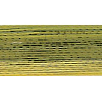 Super-Stärke Thread panaschierten Viskose Farben 700 Yards 3Cc Olive 300V 2583