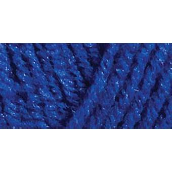 Red Heart Soft Yarn Royal Blue E728 9851