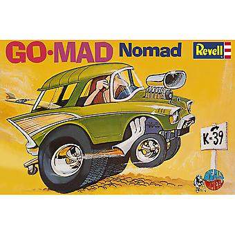 Plastic Model Kit Dave Deal's Go Mad Nomad 85 4310
