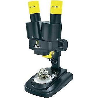 Kids microscope Monocular 20 x National Geographic