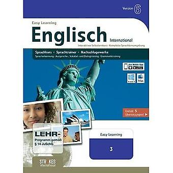 Strokes International Englisch International Business Full version, 1 license Mac OS, Windows Language