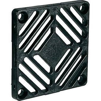 Fan grille 1 pc(s) SEPA (W x H x D) 121 x 121 x 6.5 mm